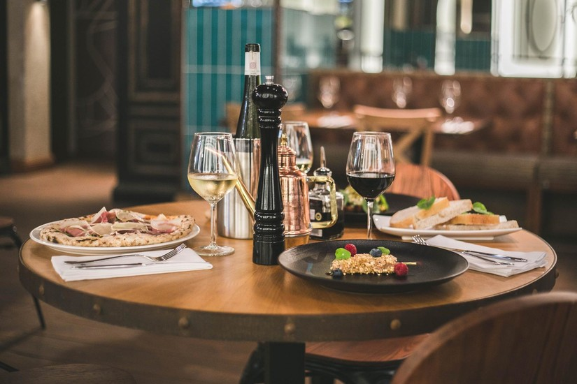 Boccanera | Restaurants | Krakow