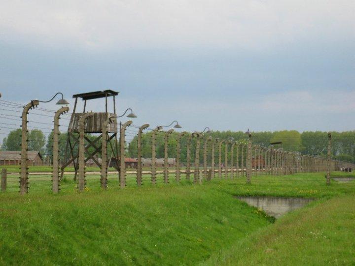 Auschwitz II - Birkenau | Małopolska Sightseeing | Krakow