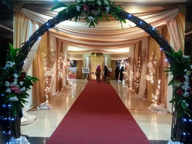 Image result for Survei Langsung ke gedung pernikahan