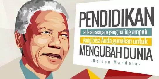 Image result for quotes inspirasi pendidikan ki hajar dewantara