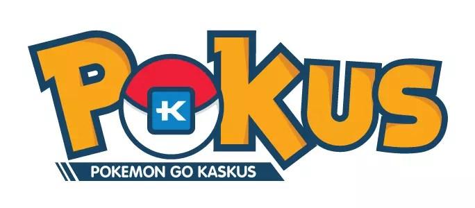 Ayok Ikutan Gan! Hunting Pokemon Bareng POKUS