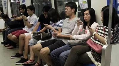 10 Kemampuan Kita Yang Hilang Karena Smartphone