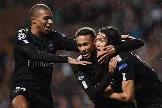 Liga Champions Pekan Kedua Dihiasi Dua Big Match