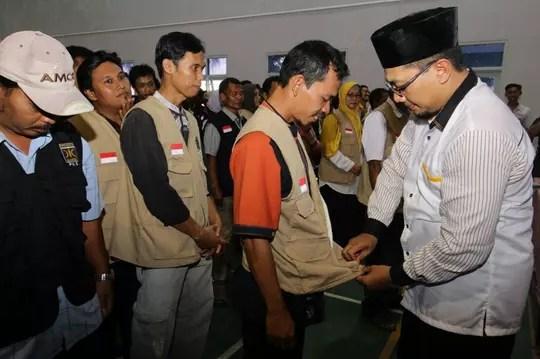 Gelar Konsolidasi Kader, PKS Majalengka Incar Kemenangan di Pilkada dan Pemilu 2019