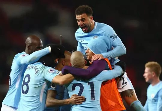 Premier League Pekan ke-16: Menangi Derby, Man City Catat Dua Rekor Apik