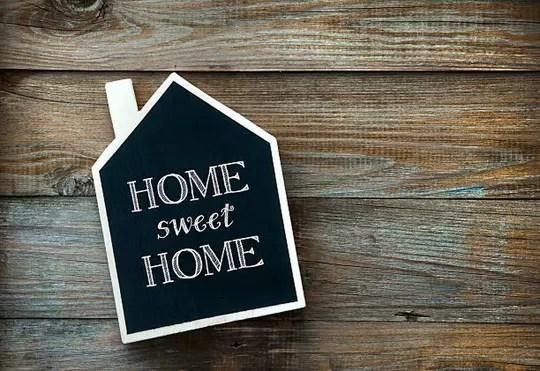 Palos verdes peninsula, california, united states436 connections. Memaknai Arti Home Sweet Home Bagi Pemudik Kaskus