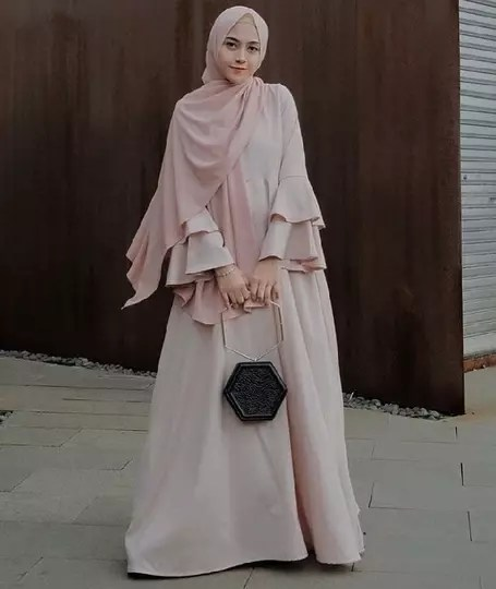 Model Busana Muslimah Terbaru 2019 | KASKUS