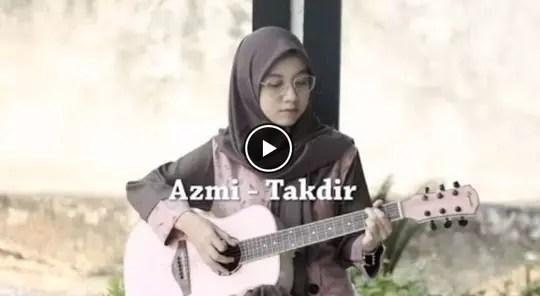 1 68 Mb Download Lagu Azmi Takdir Cover By Dyandra Zafira Stafa