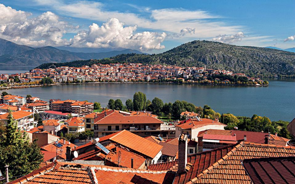 Image result for ΚΑΣΤΟΡΙΑ