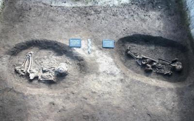 Το αρχαίο DNA… μιλάει