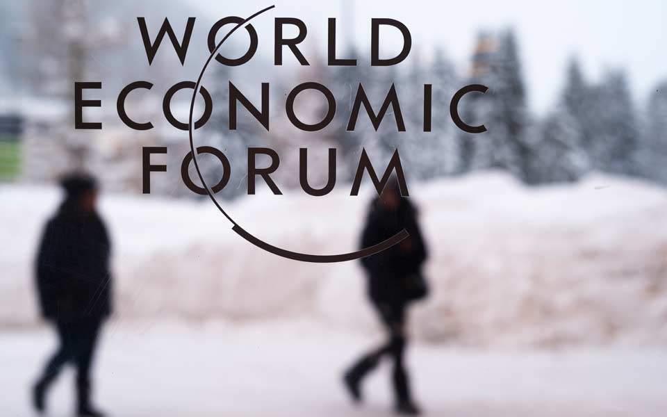 Συνάντηση Τσίπρα με επενδυτές πριν το δείπνο της διοργάνωσης του Φόρουμ στο Νταβός | ΠΟΛΙΤΙΚΗ