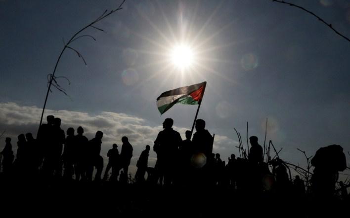 Τρίτη «ημέρα οργής» για την Ιερουσαλήμ