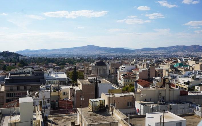 Ελευσίνα-Αθήνα-Λαύριο: Προς μια νέα «Τριλογία» της Αττικής