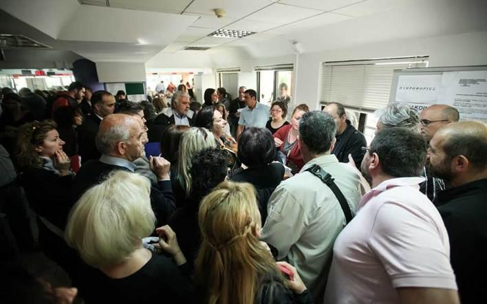 """""""Ζορμπάς"""" και στους φόρους σήμερα: Ημέρα πληρωμών για ΕΝΦΙΑ και β' δόση εισοδήματος"""