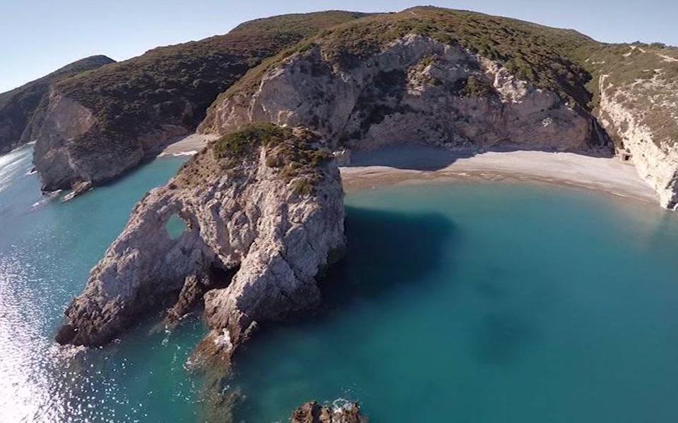 kaladi Πέντε ελληνικές παραλίες στη λίστα με τις 40 καλύτερες στην Ευρώπη