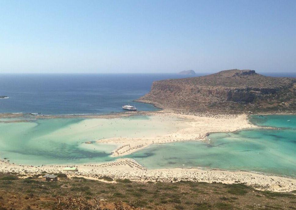 mpallos Πέντε ελληνικές παραλίες στη λίστα με τις 40 καλύτερες στην Ευρώπη