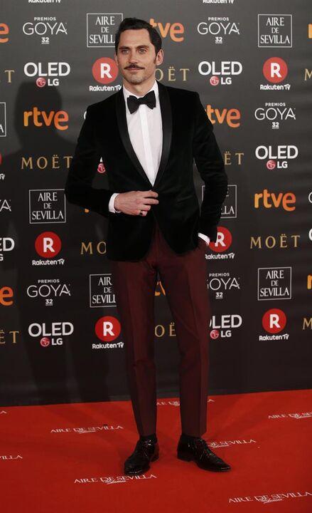 goya 2018 peor vestidos vestidas hombres mujeres mas premios acierto fallo trendy two blog carmen marta zaragoza madrid moda fashion