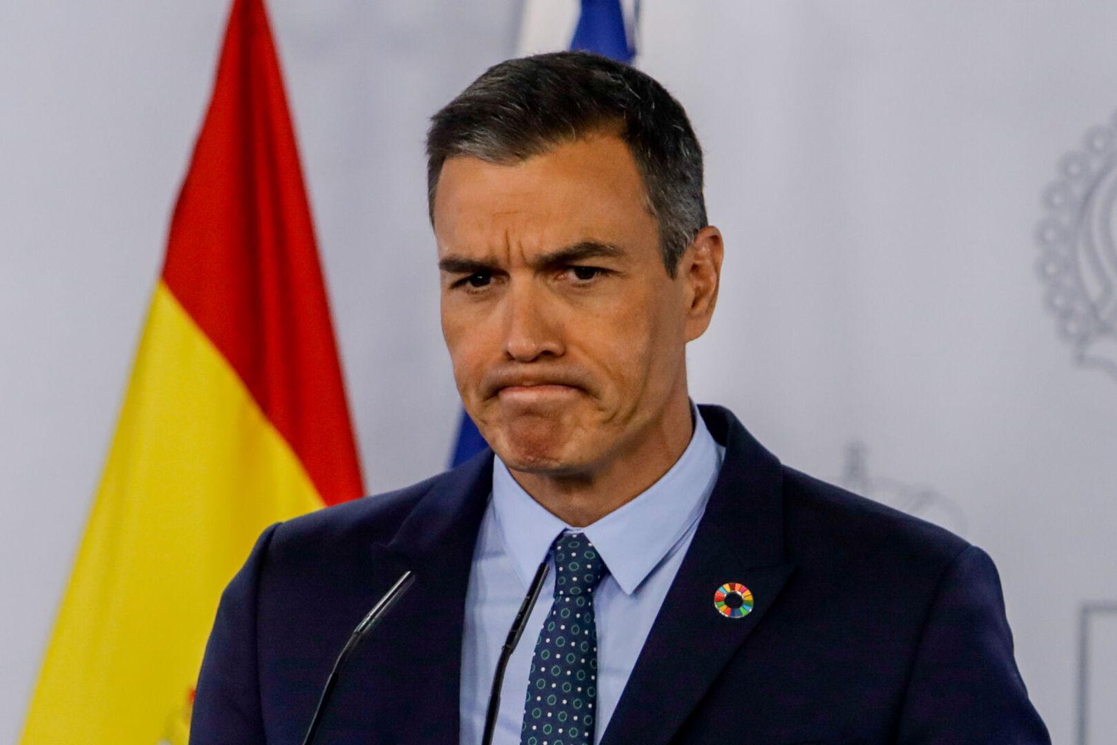 Cuando Pedro Sánchez se declaraba republicano