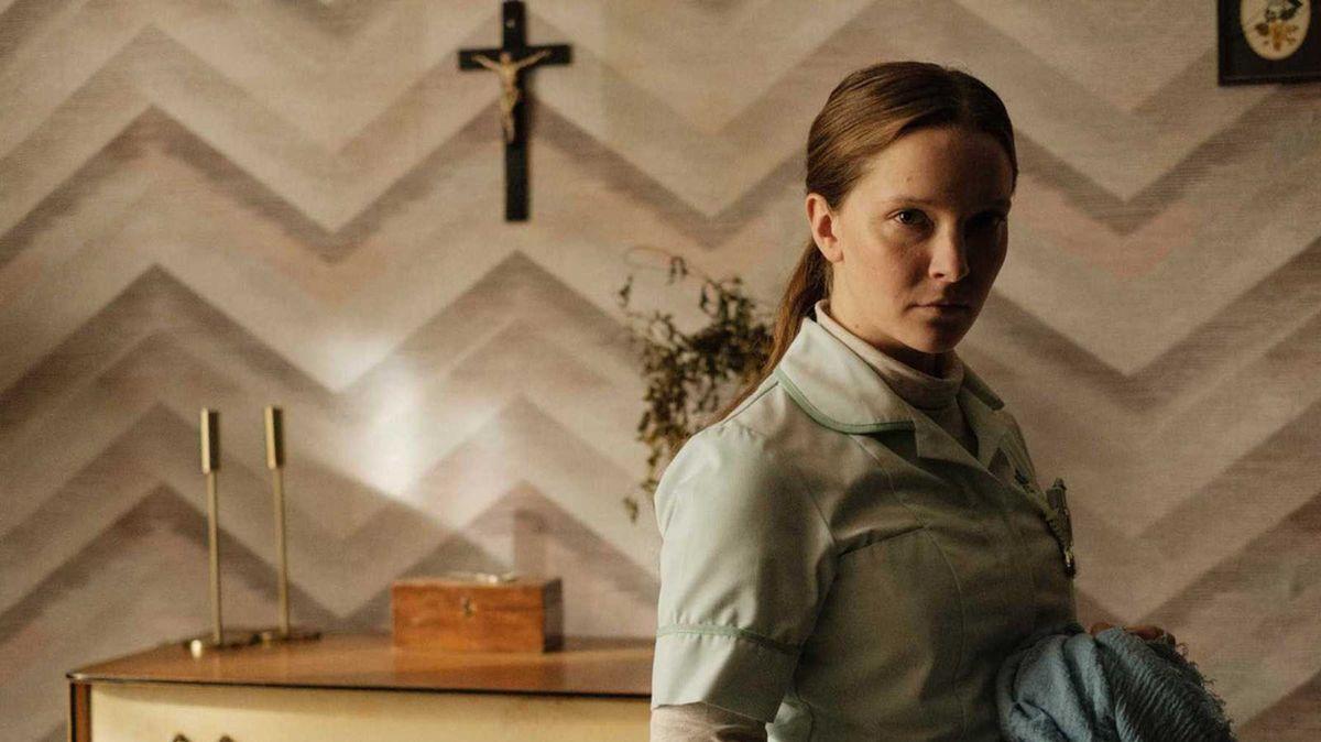 Crítica de 'Saint Maud', película de terror religioso para Navidad -  Libertad Digital - Cultura