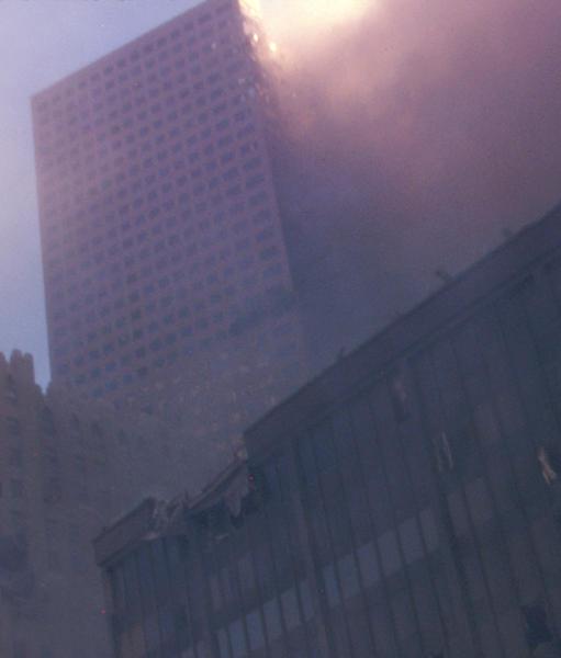 El edificio 7 del WTC