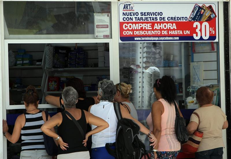 Fidel Castro deja a Cuba sumida en la miseria | Efe