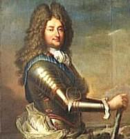 Felipe II de Orleans.