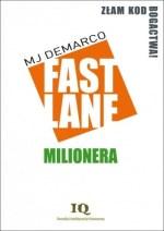 mj demarco Fastlane milionera