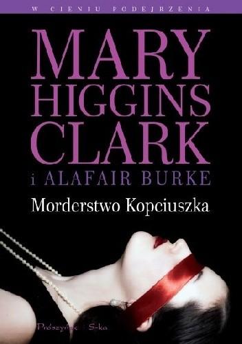 Okładka książki Morderstwo Kopciuszka