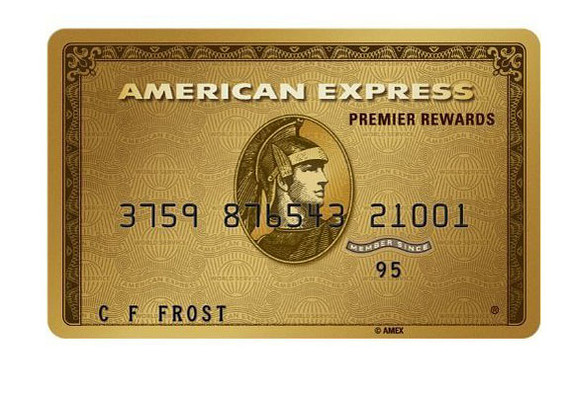 Why American Express is still the best credit card for investors - MarketWatch