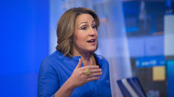 Things look even worse for Mylan CEO Heather Bresch as she ...