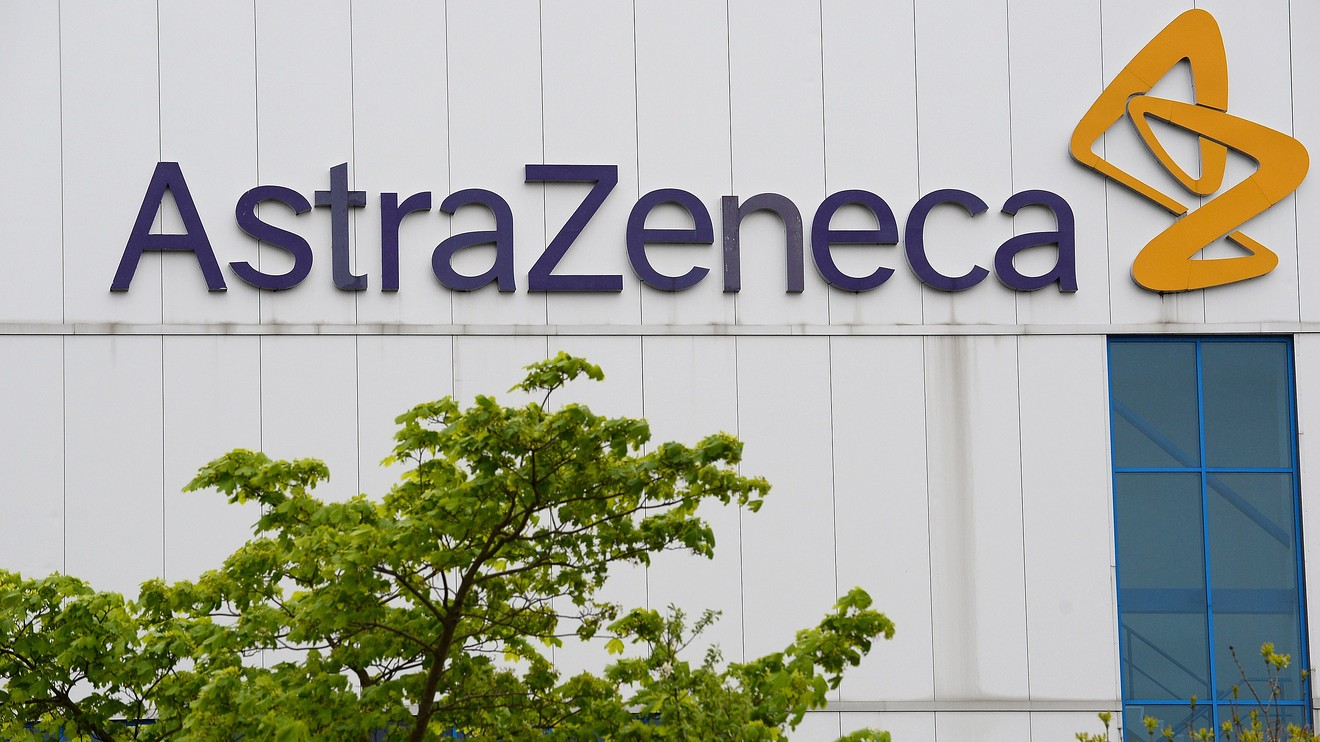 astrazeneca teams up with oxford