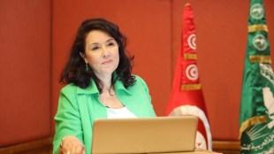 Hayat Al-Garmazi: ALECSO launched activities so that Arab intellectuals do not feel alone