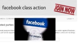 دعوى جماعية ضد فيسبوك قد تجبره على تغيير سياسات الخصوصية وتكلفه