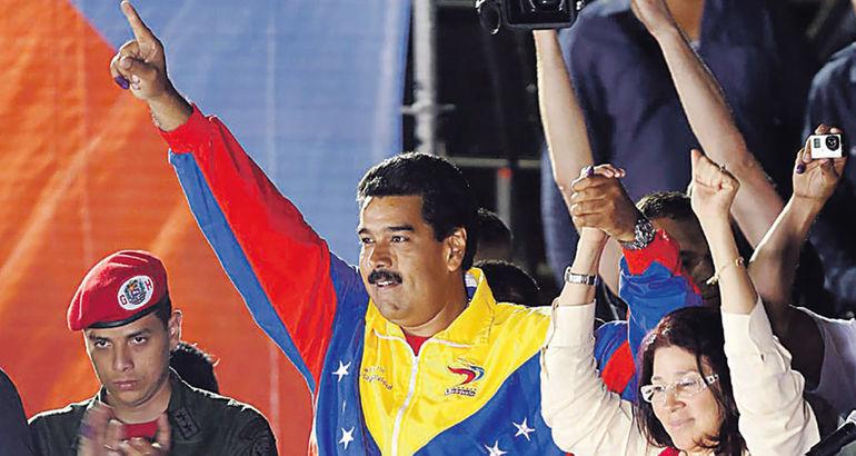Резултат с изображение за венесуэла социализм
