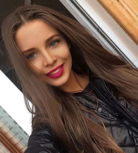 Как выглядят самые красивые девушки России? Любуемся, друзья!
