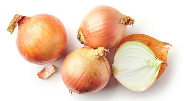 Как готовить репчатый лук: желтый, белый, красный, зеленый ...