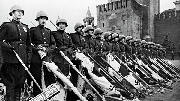 Почему при Сталине не праздновали День Победы