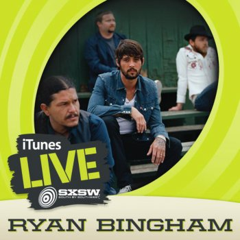 Bread and Water (Live) testo - Ryan Bingham - Testi ...