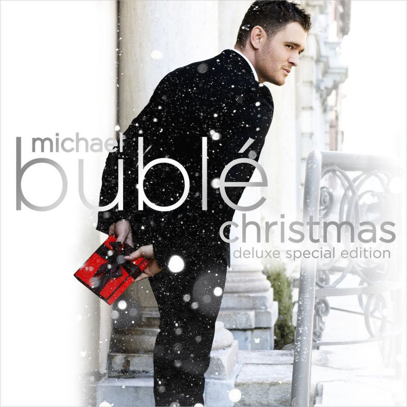 Image result for michael buble frosty the snowman