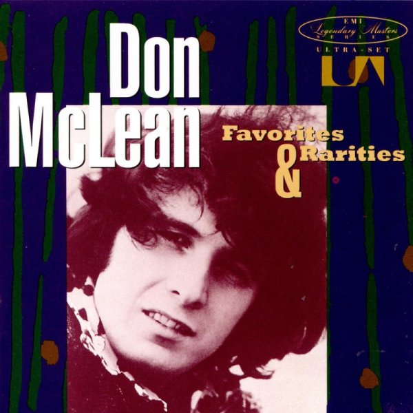 Don Mclean - Crying In the Chapel Lyrics | Musixmatch