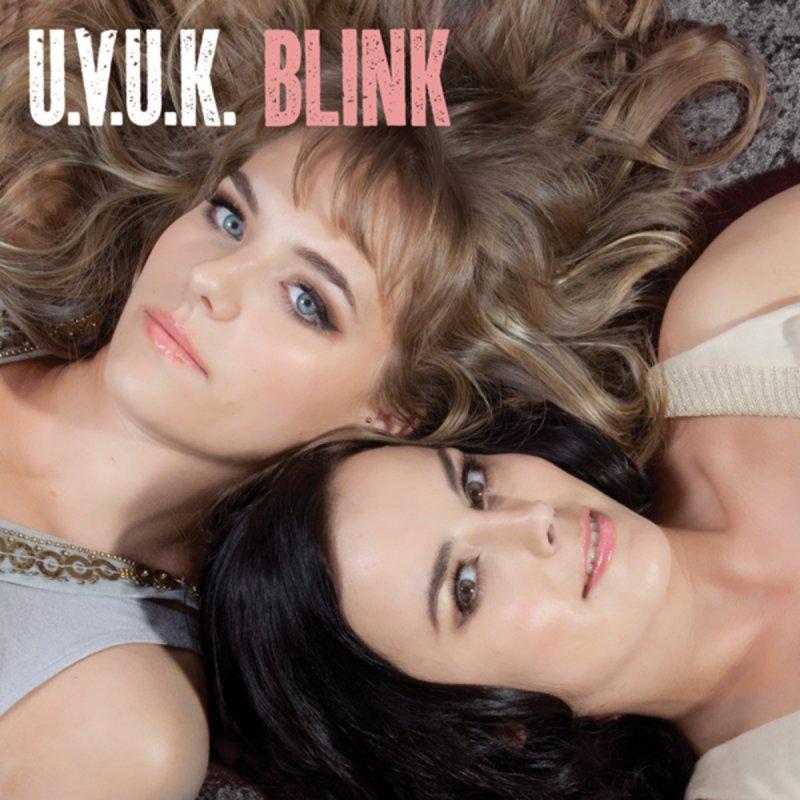 U.V.U.K. - Blink の歌詞  Musixmatch