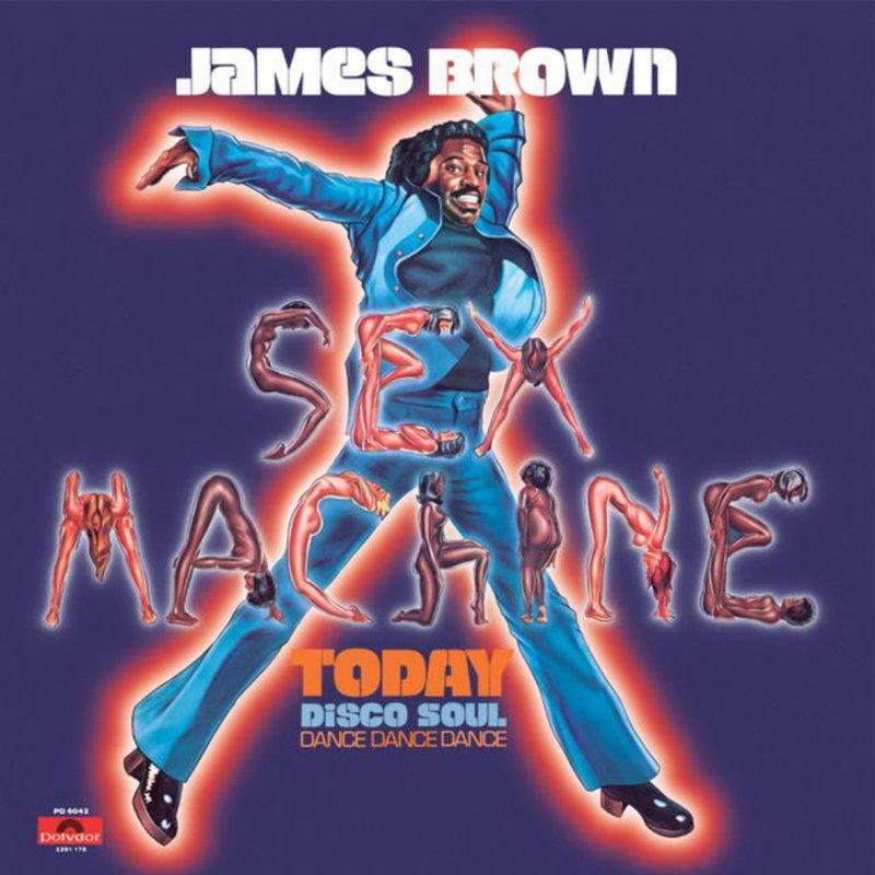 James Brown - I Feel Good の歌詞  Musixmatch