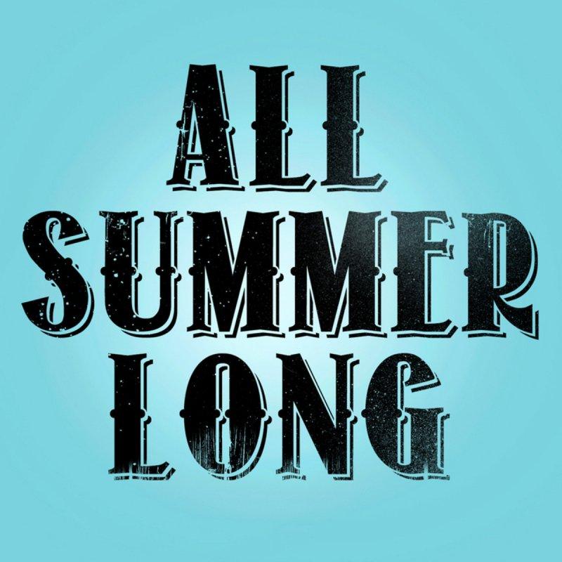 Singing sweet home alabama all summer long. All Summer Long Kid Rock Tribute All Summer Long Lyrics Musixmatch
