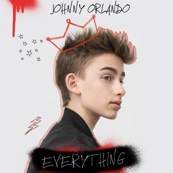 Johnny Orlando - Everything Lyrics   Musixmatch