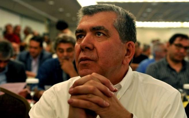 Μητρόπουλος: Παράνομη η επιστροφή του ΕΚΑΣ
