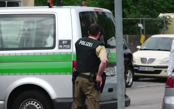 Με ημιαυτόματα όπλα «θέρισαν» τους πολίτες οι δράστες στο Μόναχο