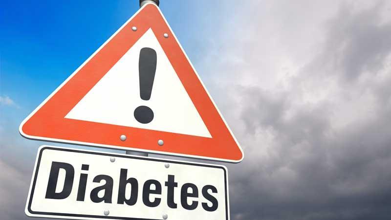 Elf wichtige Diabetes-Warnzeichen