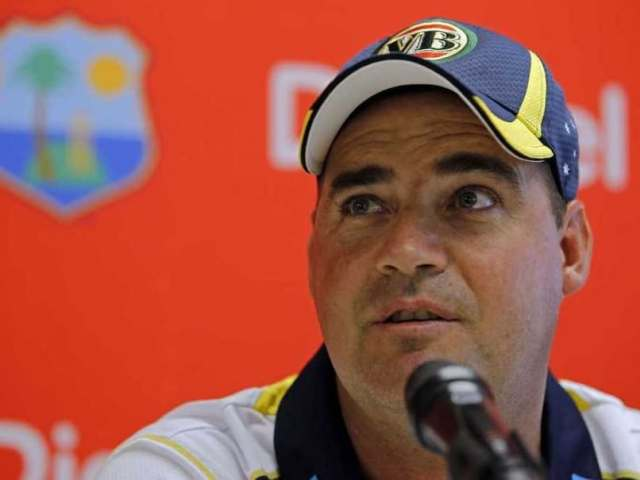 PAKISTAN CRICKET: MICKEY ARTHUR NAMED AS HEAD COACH