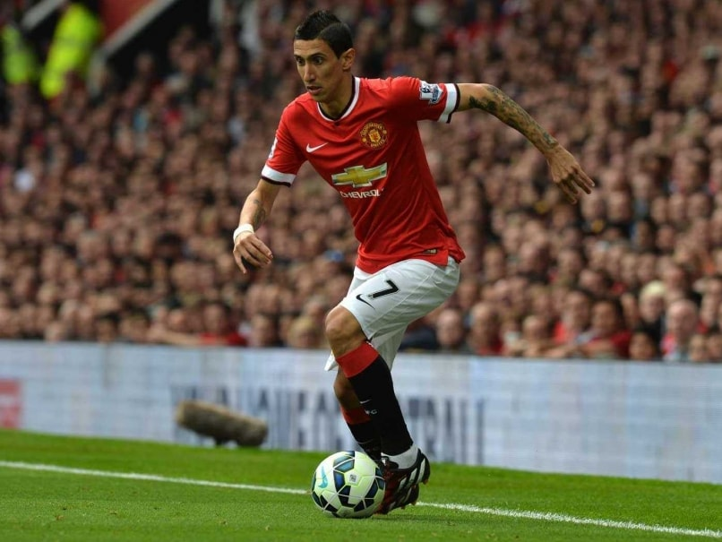 angel di maria s home survives robbery