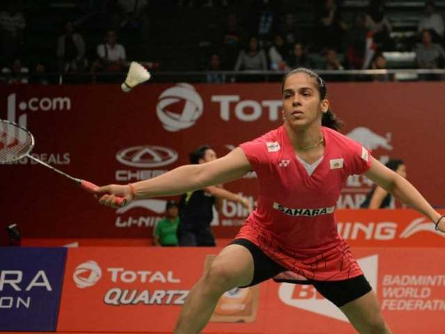 P.V. Sindhu And Saina Nehwal Make India Proud